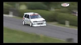 Franz Kahr Nissan Sunny GTI-R