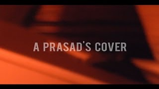3 (Moonu) Instrumental Cover | Prasad | Venkatesh [1080p HD]