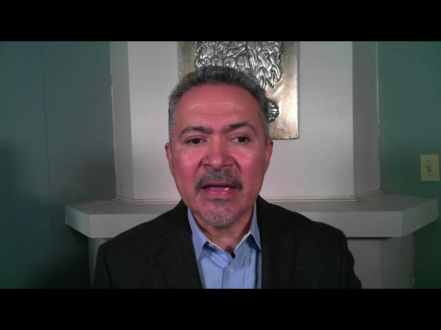 Message from Oscar Chacon of Alianza Americas on the week in which we commemorate World Refugee Day
