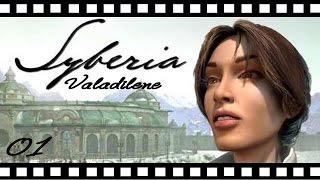 Syberia le film ~ Valadilène VF