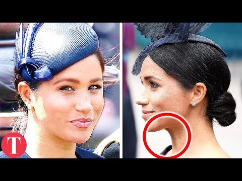 Strict Rules Meghan Markle Refuses To Follow To Lose Weight After Birth