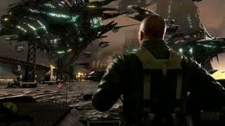Resistance 2 PlayStation 3 Trailer - Teaser