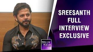 Sreesanth on Bigg Boss 12, Khatron Ke Khiladi, movies & more | Full Interview | Exclusive