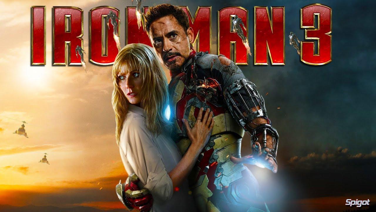 Iron man скачать mp3
