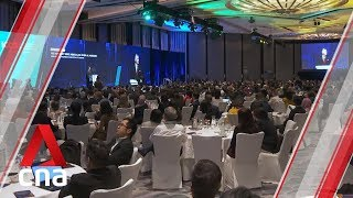 Attack on interfaith harmony is single most important threat to world Jordan39;s King Abdullah II