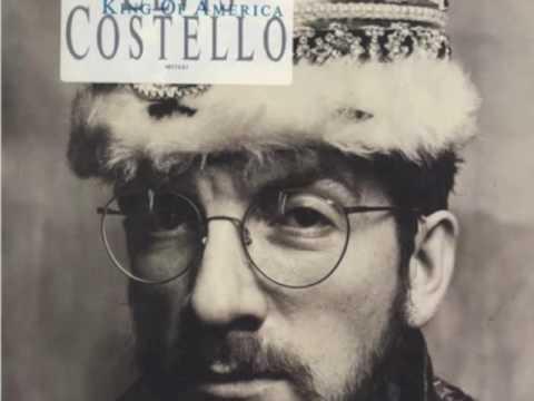 ELVIS COSTELLO- Lovable