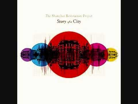 The Shanghai Restoration Project (with Amos Winbush) - Voices