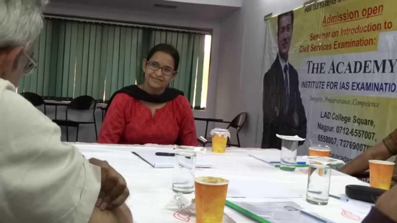 upsc civil services examination mock interview mrs srishti upsc civil services examination mock interview mrs srishti chaudhry air 244