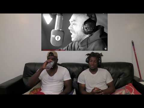 Kano - Fire In The Booth | IN-DEPTH REACTION|