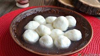 Расагула Rasgulla   индийская сладость