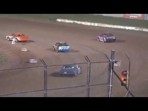 Outlaw Chassis Street Stock 7 15 16