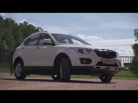 Faw X80 Китаец из России.
