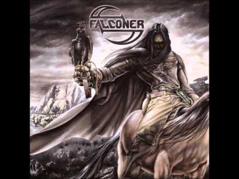 Falconer - Mindtraveller (Lyrics)