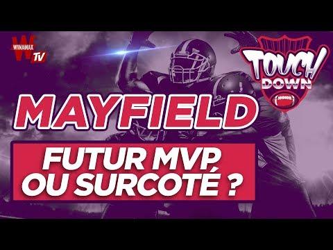 🏈 Touchdown #5 : Mayfield, futur MVP ou surcoté ?