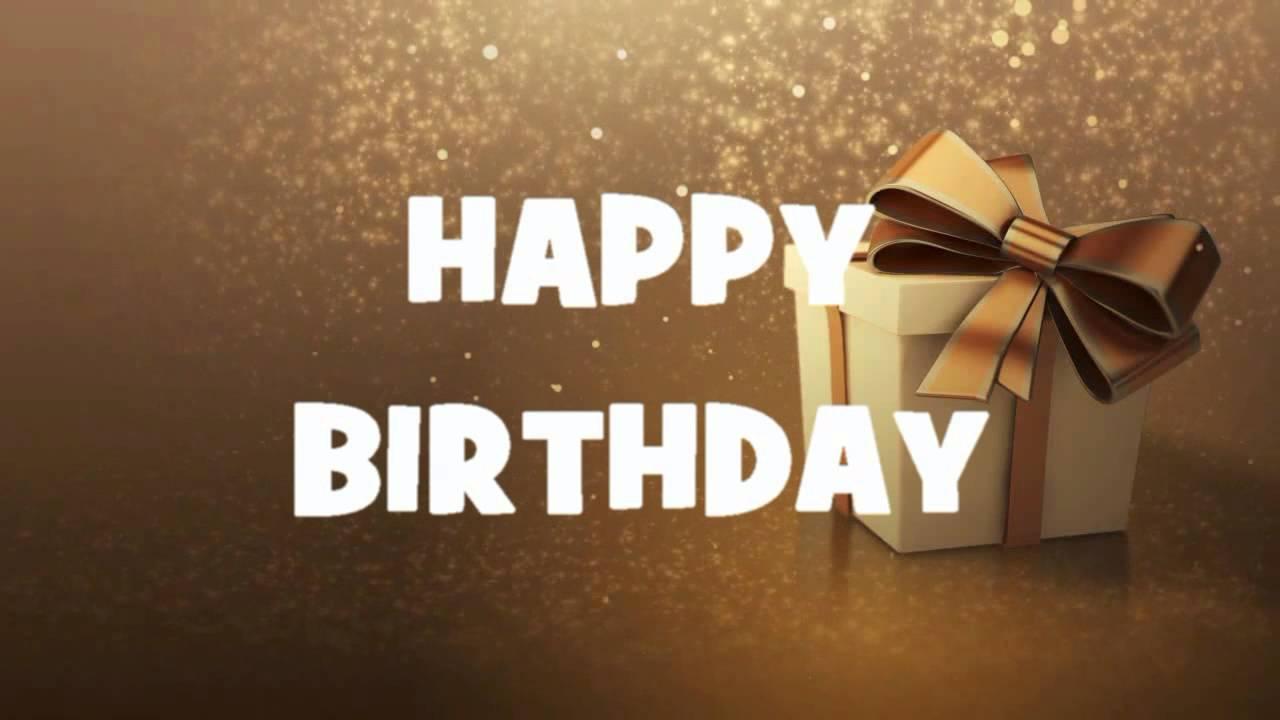 Populair ♪♪♪♪ gefeliciteerd met je verjaardag ♪♪♪♪ - YouTube @QN85