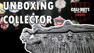 BO4 – UNBOXING DE LA MYSTERY BOX COLLECTOR