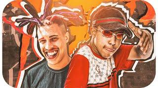 MC Ale e MC Modelo - Agencia da Tiger (DJ Alle Mark)