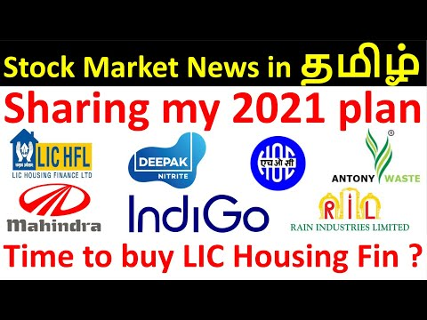 lic-housing-fin,-rain-ind,-mahindra-ford-deal,-antony-waste-ipo,-indigo-hacked,-deepak-nitrate,-hocl