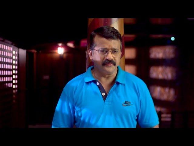 Bhramanam I Hari's family disagree with his new decision I Mazhavil Manorama