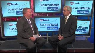 The Future of Business Education at Northern Kentucky University - U.S. Bank Business Watch - 7/7/13