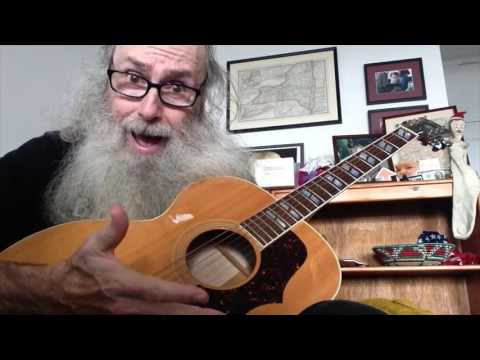 Guitar Lesson! Shake 'Em On Down Slide Blues Guitar Lesson! Open G Tuning! How To Play Slide Guitar!