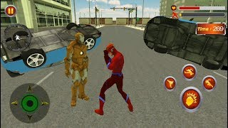New Games Like Grand Flash Superhero Rescue - Light Crime City 3D Recommendations