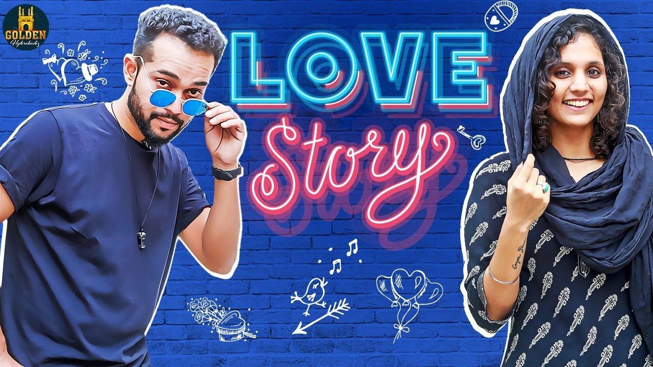 Love Story | Abdul Razzak | Hyderabadi Comedy | Latest Funny Videos | Golden Hyderabadiz