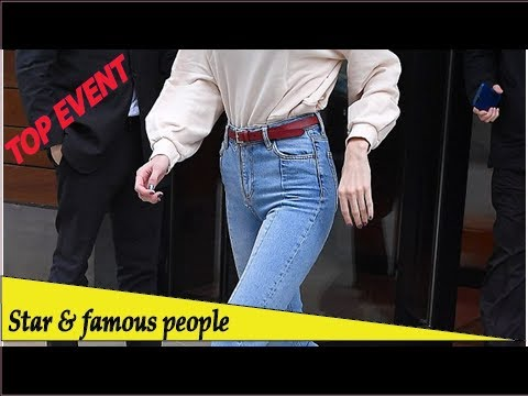 0f290fad Top Event - If you like pina colada! Gigi Hadid gives a clever nod to the  famous dating song from.