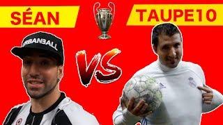 san vs taupe10 crossbar challenge ttc 7
