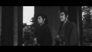 Moeyo Ken.trailer.1966.avi