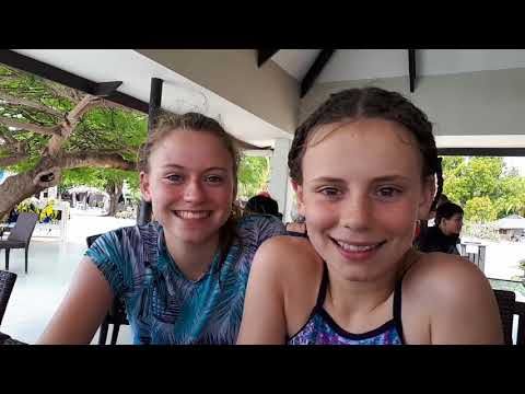 Fiji Family Holiday 2017