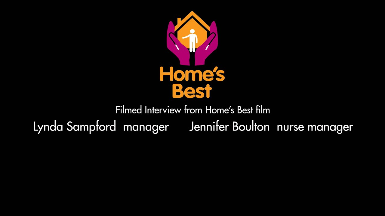 care home interview care home interview