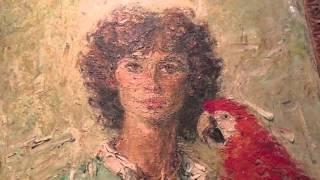 Pallastrelli, visita guidata alla mostra di Piacenza