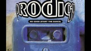 The Prodigy - No Good (Start The Dance) [Original]