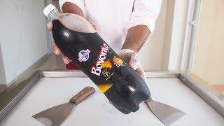 BOVONTO ICE CREAM ROLLS - SATISFYING ASMR