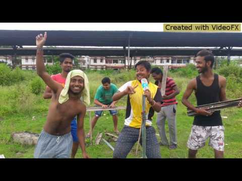 Mor 18 saal Lumding Mb Boys Group Funny video