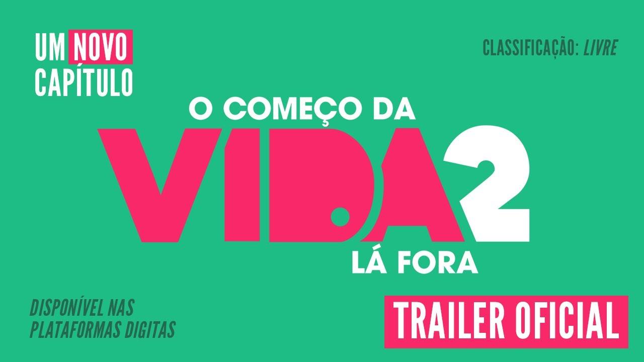 """Lançamento mundial do documentário """"O começo da Vida 2"""""""