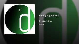 Bane (Original Mix) Thumbnail