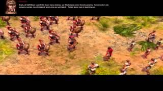 Sparta la Battaglia delle Termopili-Missione9(2/2)