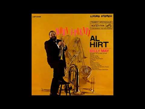 Al Hirt & Billy May ‎– Horn A Plenty ( Full Album )
