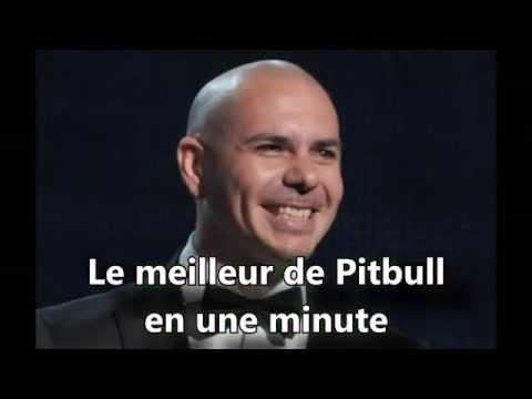 Med Comic Tape - Le Meilleur De Pitbull !
