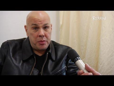 "Metal Church - ""Germany has the best Metal fans"""