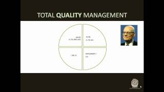 Total Quality Management for property and facilty management with JUNO