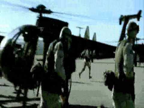 Black Hawk Down - Irene: Voodoo Child