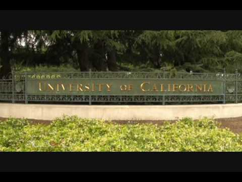 UC Berkeley ( HD Video)