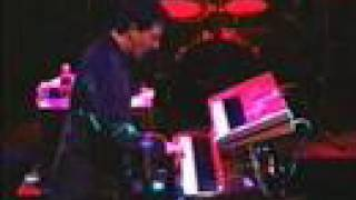 "Jeff Lorber ""Rain Song"" from Billboard Live show"