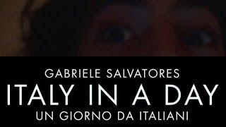 ... Salvatores - TRAILER by Antonio Rocco (tra i protagonisti del film