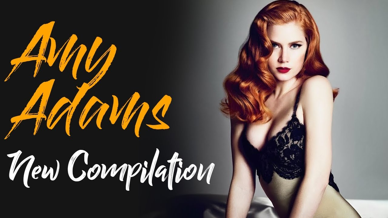 Amy Adams Sex Video amy adams | super hot and sexy tribute | viral productions