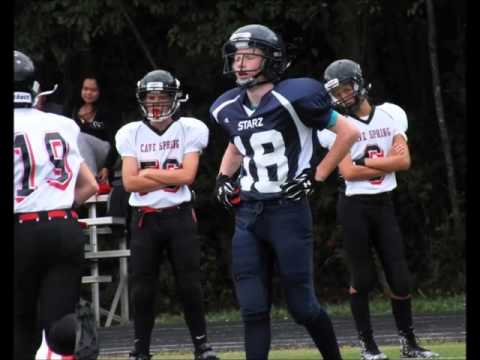 Read Mountain Middle School Football