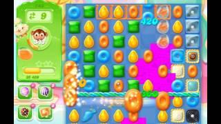 Candy Crush Jelly Saga Level 748